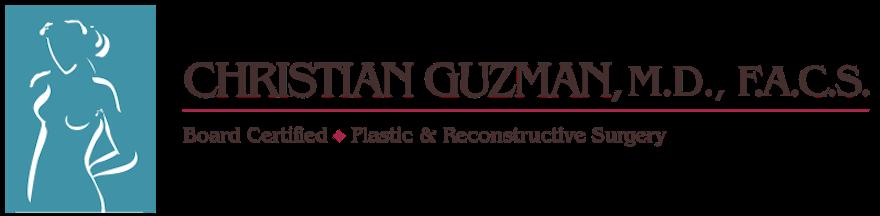 Guzman – New York Plastic and Cosmetic Surgery Logo