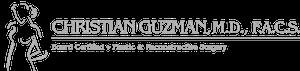 Christian Guzman Logo