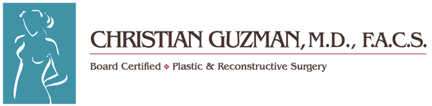 Guzman – New York Plastic and Cosmetic Surgery Logo