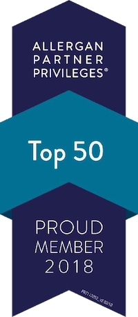 Allergen Partner Privileges Top 50